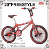 20 Inch 140h Spoke Alloy V-Brake BMX Bike (ABS-2039S)