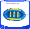 0.9mm-1.2mm PVC/Hypalon Material Inflatable River Raft/Drifting Boats/Made in China Factory