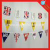 Cheap Polyester World Cup Bunting Flag