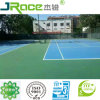 5layers Cushion Effect Tennis Court Coating Material