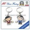 Hot Sell Human Shaped Cute Custom Design Keychains