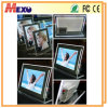 Magnetic Open Change Picture Acrylic Photo Frame LED Light Box