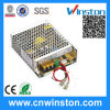 60W 12VDC 24VDC UPS Function Monitor Power Supply with Ce