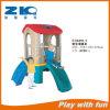 Plastic Toy Indoor Playground Plastic Slide