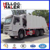 20 Cbm Compression Container Garbage Truck