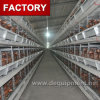 High Quality Multi-Tier Poultry Farm Equipment Kenya Chicken Farm Used Poultry Battery Cages for Sale