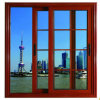 Thermal Break Aluminum Sliding Window with Insect Screen (TS-1082)