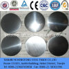 Bright Surface Stainless Steel Circle for Kitchenware