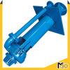 30kw Metal Liner 1200mm Depth Slurry Pump
