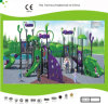 Kaiqi Medium Sized Alien Themed Children′s Outdoor Playground - Available in Many Colours (KQ30026A)