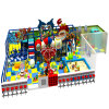 New Design Indoor Playground Naughty Castle Equipment