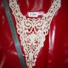 Hot Sale Top Fashion Lace Motif (3783)