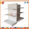New Customized Supermarket Gondola Shelf Display Shelving (Zhs171)