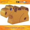 Kid′s Indoor Soft Playground Equipment (QTL48-08)