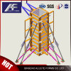 Fodable Column Formwork System