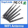 High Gain 2.4G WiFi Omnidirectional Rubber Antenna for DVB-T