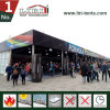 Black Color Cube Structure Tent for Outdoor Sport Event