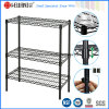 500lbs Heavy Duty Adjustable Metal Wire Shelf Factory