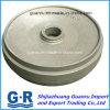 Cast Steel Wheel for Excavator-5