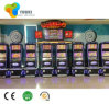Tiger Cabinet Manufacturers Casino Game Series Custom Yw