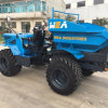 Best Price 18HP 4WD Wheeled Tractor Used in Palm Oil Plantation