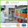 SGS Bonding Technology Sparking Metallic Silver Powder Coating Paint