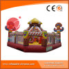 2017 Latest Inflatable Indian Fun Combo for Kids T3-801