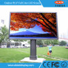 HD P6.67 Full Color Outdoor Fixed LED Sign for Advertisement