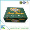 China Factory Cardboard Frozen Food Box Packaging