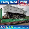 Low Price Used 6X4 Isuzu Tipper Truck of Isuzu Tipper