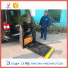 CE Electric & Hydraulic Wheelchair Car Lift for Passenger