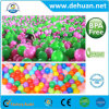 Colorful Plastic Hollow Play Balls