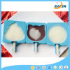 Various Shape Food Grade Silicone Ice Cream Mould