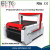 Textile Printed Fabric Laser Cutting Machine (EETO-160130LD)