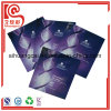 Three Side Sealed Mask Packaging Plastic Bag with Printing