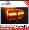 10.5 Inch Police Car Amber Mini LED Lightbars