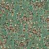 Digital Print Textile Silk Fabric for Dress (SZ-0045)