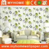 Modern Design 3D Effect Wall Covering Wallpaper for Home Decor