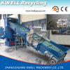 Recycle PP PE Film Agglomerator in Plastic Granulator