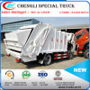 Rhd Exported Big Pressure Quality Garbage Compressing Truck