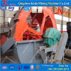 Keda Garbage Treatment Boat Dredger