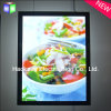 Aluminum Profile LED Light Box Menu Board