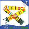 Custom Cheapest Sublimation Polyester Luggage Belt Strap