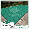 Durable Debris Safety Cover for Outdoor Pool