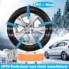 Ce Certificated Snow Chains Good Grip 2016 Tire Chains
