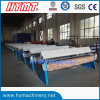 WH06-2.0X3050 manual pan and box folding bending machine