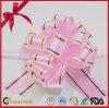 Colorful Satin Ribbon Organza Pull Bow