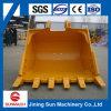 380 Foton Lovol Small Size Wheel Loader Standard Bucket