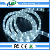2 Wire Round Vertical LED Rope Light/ Horizontal LED rope light