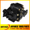 Hydraulic Gear Pump Kp-55 of Japan Truck Parts